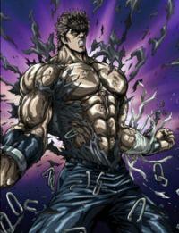 Hokuto no Ken: Zero Kenshiro Den