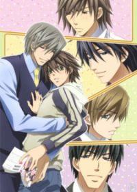 Junjou Romantica (OVA)