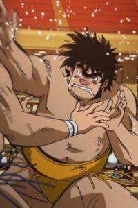 Abarenbou Rikishi!! Matsutarou