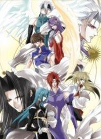 Saint Beast: Ikusen no Hiru to Yoru Hen
