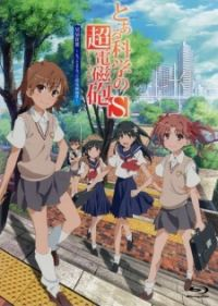 Toaru Kagaku no Railgun S Specials
