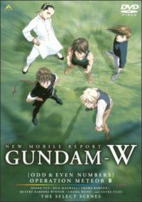 Shin Kidou Senki Gundam Wing: Operation Meteor