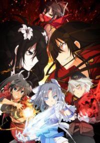 Senran Kagura 2nd Season