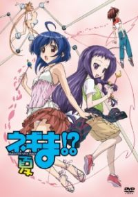 Mahou Sensei Negima! OVA Natsu