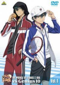 New Prince of Tennis OVA vs Genius10